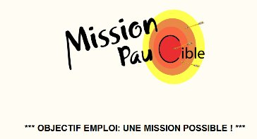 mission pau cible